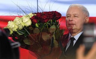 Wybory do Sejmu: PiS traci prawie 4 proc. Są wyniki PKW z 71,89 proc. komisji