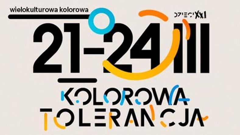 Kolorowa i wielokulturowa - w Łodzi ruszy kolejna odsłona Kolorowej Tolerancji