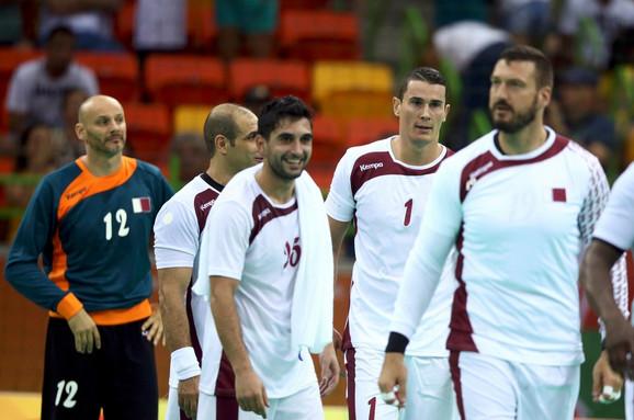 Rukometna reprezentacija Katara
