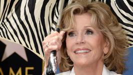Jane Fonda w nowym filmie Paolo Sorrentino