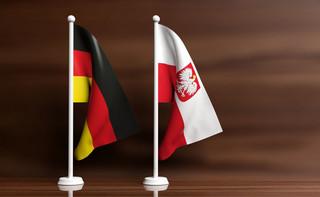 Niemcy: W projekcie umowy koalicyjnej o 'szczególnym znaczeniu' partnerstwa Warszawa-Berlin
