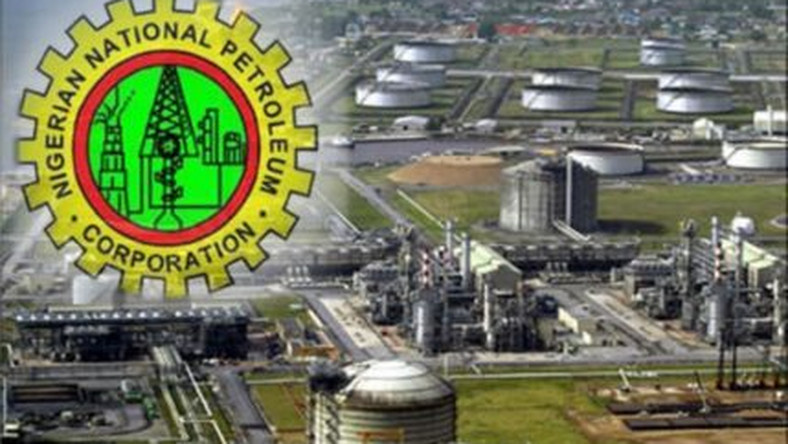 One of Nigeria's refineries managed by NNPC
