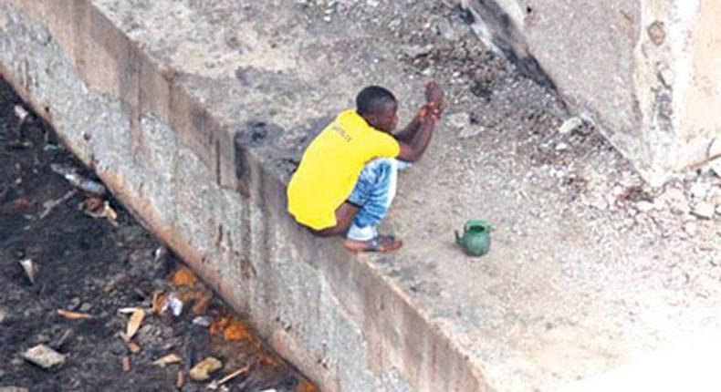 Open Defecation is a global sanitation crisis (Leadership)