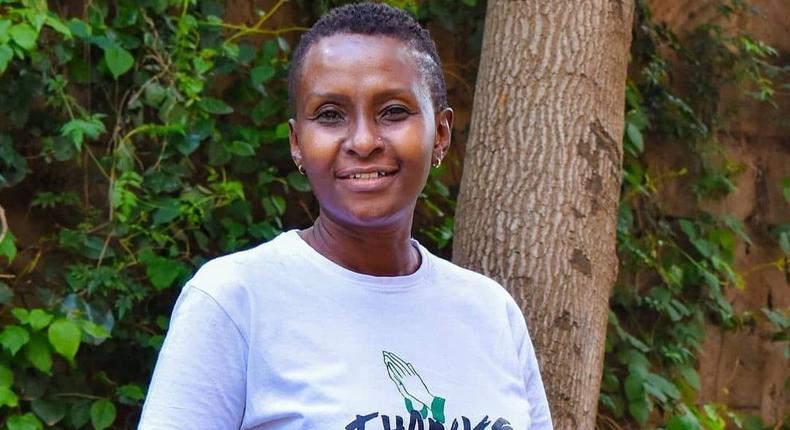 Esther Musila