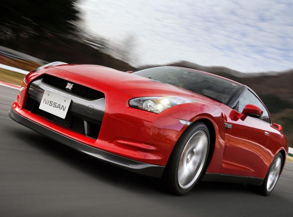 Nissan GT-R - cacko za pół miliona już jest