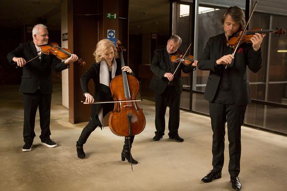 Kvartet Brodski