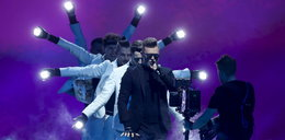"""Kurski zachwycony występem Brzozowskiego na Eurowizji. """"Jeden z najlepszych występów"""""""