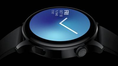 Huawei Watch 3 i 3 Pro na dniach zadebiutują w Polsce
