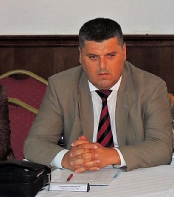Slobodan  Dragičević
