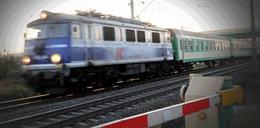 13-latka potrącona przez pociąg. Była zapatrzona w smartfona