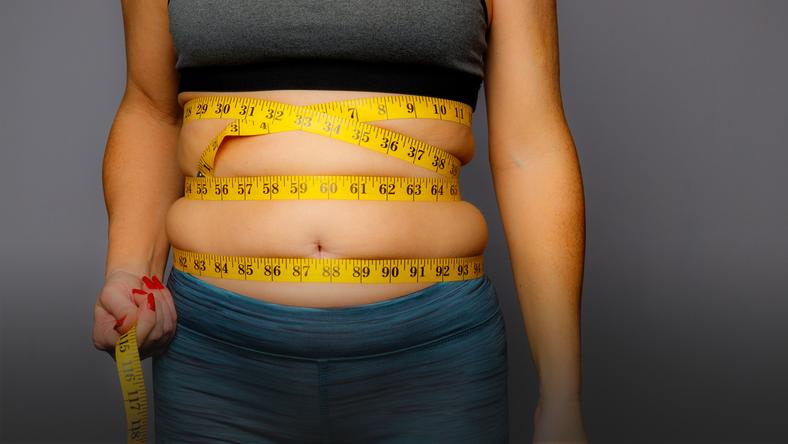 Jak schudnąć u jedna i ujemne