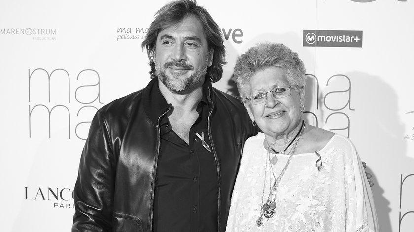 Pilar Bardem nie żyje. Miała 82 lata. Była matką aktora Javiera Bardema