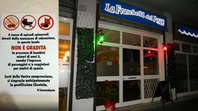 Awantura o zakaz wstępu dzieci do restauracji w Rzymie