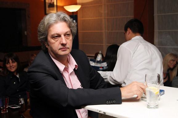 Domišljat:Milomir Marić, glavni urednik TVHepi