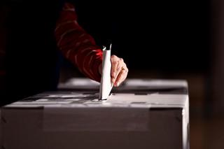 Pogłódek: Zmiany w kodeksie wyborczym w pół drogi