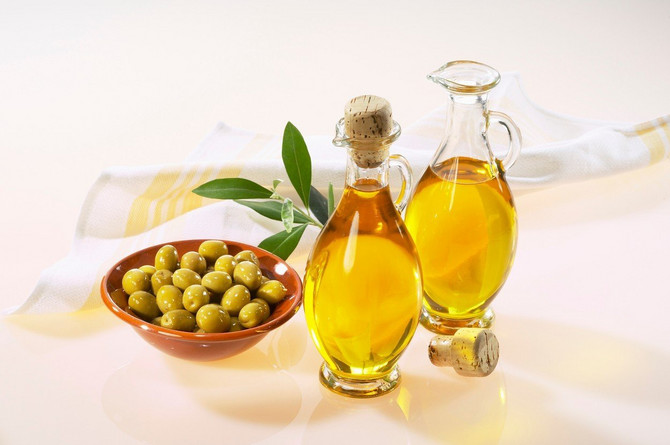 Maslinovo ulje je bogato vitaminom E i omega-3 masnoćama