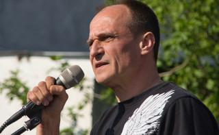 Kukiz: Będę rozmawiał z prezydentem o tym, kiedy do Sejmu trafi projekt ustawy o sędziach pokoju