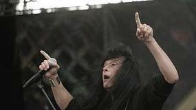 Były wokalista pozywa Anthrax
