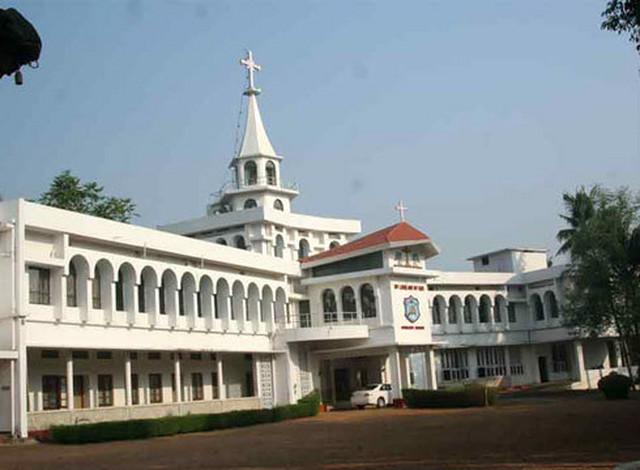 Sirijska crkva Aramana