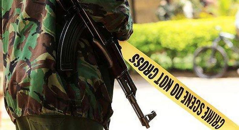 Police officers arrested (File Image)