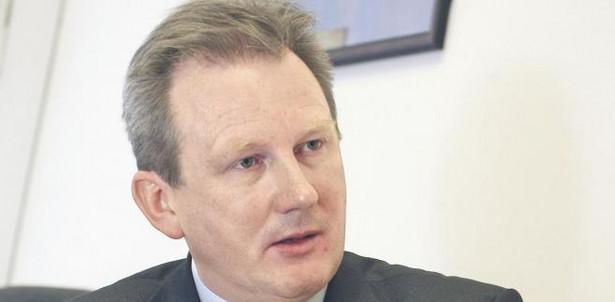 Wojciech Kwaśniak, zastępca przewodniczącego Komisji Nadzoru Finansowego