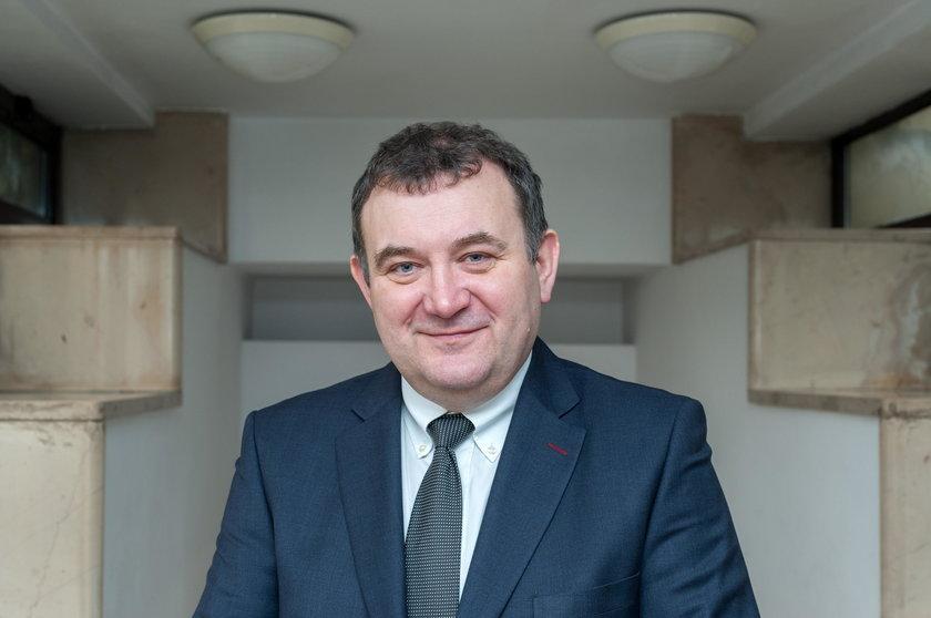 Gawłowski przejął sięosadzonymi. Apeluje do premiera