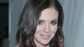 Anna Wendzikowska o aktorach z Hollywood: czasem pojawiają się propozycje