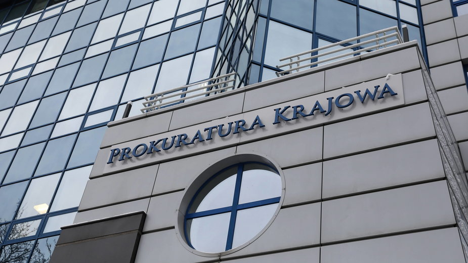 Siedziba Prokuratury Krajowej