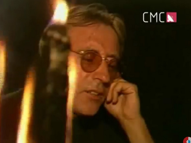 Decenijama slušate Cesaricu Olivera Dragojevića: A da ni ne znate kakva se priča KRIJE iza nje