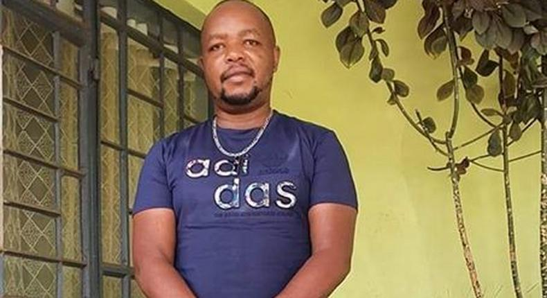 Muigai wa Njoroge releases anti-dynasty song, Ino Migunda, hours after his alleged sex photos were leaked