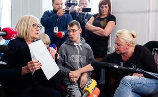Porozumienie w sprawie wsparcia osób niepełnosprawnych bez zgody protestujących i bez propozycji Morawieckiego