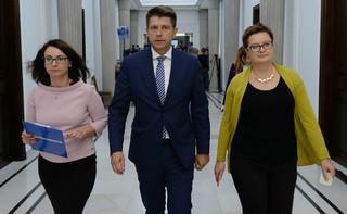 Hejterzy pozostaną trudni do namierzenia. Sejm odrzucił projekt Nowoczesnej ws. ślepych pozwów