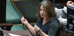 Joanna Lichocka odzyskała stanowisko w Komisji Kultury