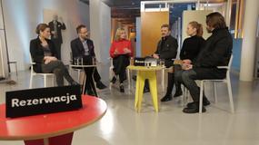 """""""Rezerwacja"""": Monika Buchowiec o spektaklu """"Kobro"""""""
