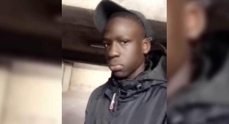 Souleymane-Sidy-Seck