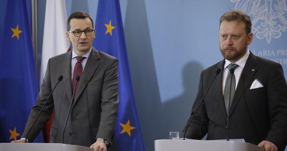 Konferencja premiera Morawieckiego. Co w IV etapie znoszenia ...
