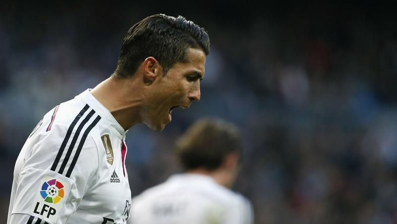 524ca103c Najlepsi europejscy piłkarze w rankingu