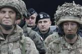 Britanska vojska