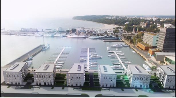 """""""Realizując ten unikatowy projekt stoimy przed wyjątkowym wyzwaniem rewitalizacji i budowy nowej zabudowy Gdyni na miarę XXI wieku. Jestem pewien, że Yacht Park, dzięki swojemu projektowi i funkcjom, które będzie spełniał, przyczyni się do dalszego rozwoju Gdyni, dzięki czemu miasto to będzie się stawało coraz bardziej atrakcyjnym, wygodnym i przyjaznym miejscem do zamieszkania"""" - powiedział prezes Maciej Jankiewicz, cytowany w komunikacie."""