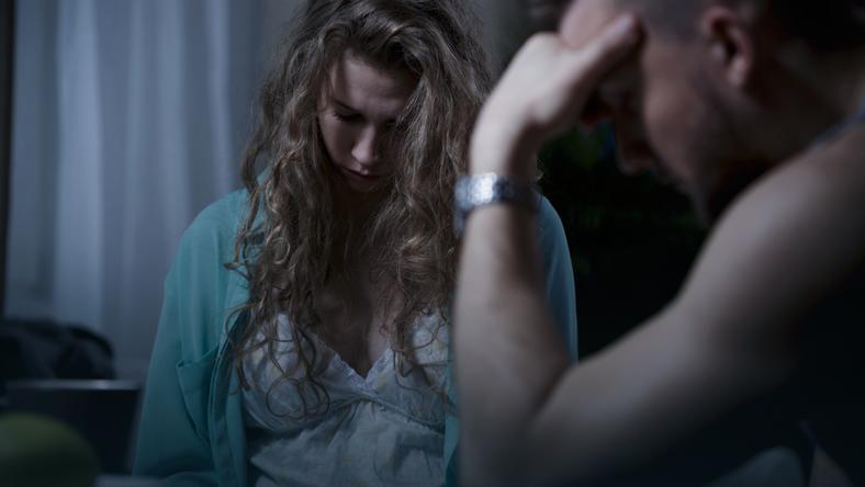 Zakończenie relacji nie jest łatwe ani dla tego kto kończy związek, ani dla osoby porzucanej.