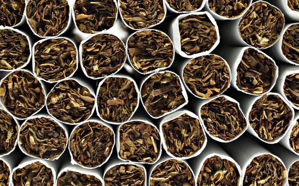 E-papierosy nie są wyrobem tytoniowym podlegającym akcyzie.