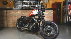 Harley-Davidson Battle of the Kings – zagłosuj! Zostało już tylko 2 dni