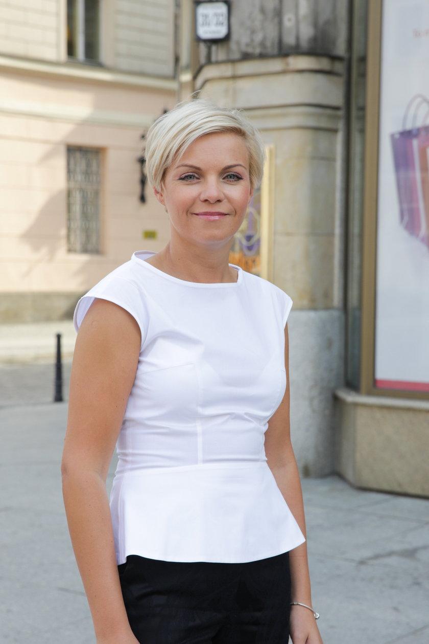Monika Janus rzecznik Krajowej Rady Komorniczej