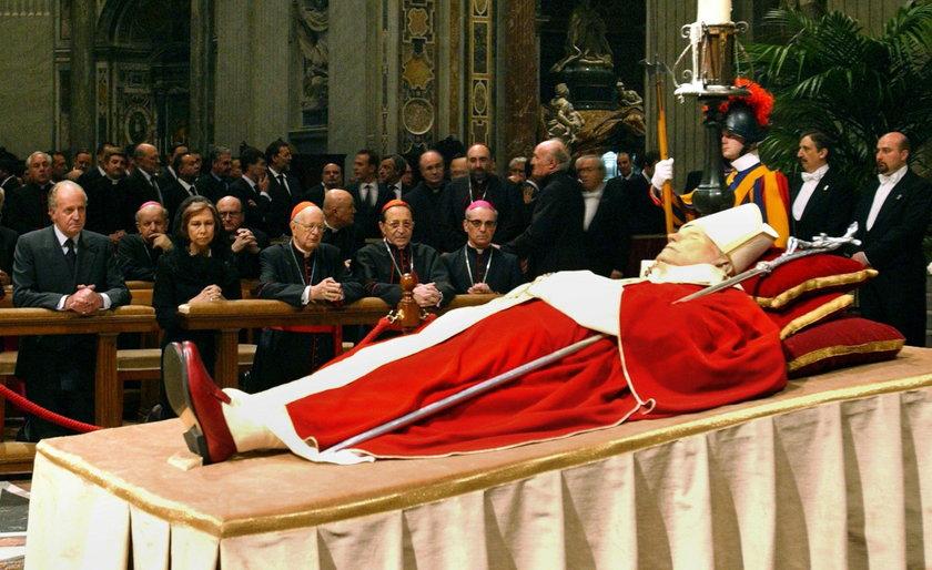 Cuda Jana Pawła II. Ich uzdrowił papież Polak