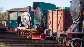 Kolejowa majówka w Muzeum Przemysłu i Kolejnictwa na Śląsku