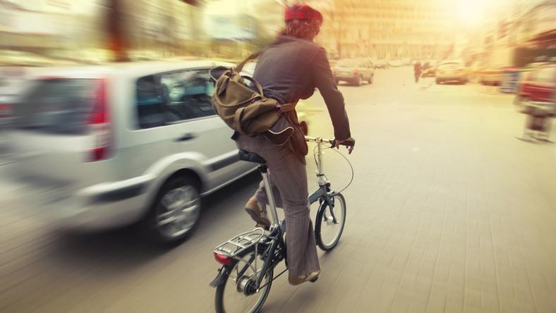 Tablice rejestracyjne dla rowerów – ministerstwo ucina dyskusję