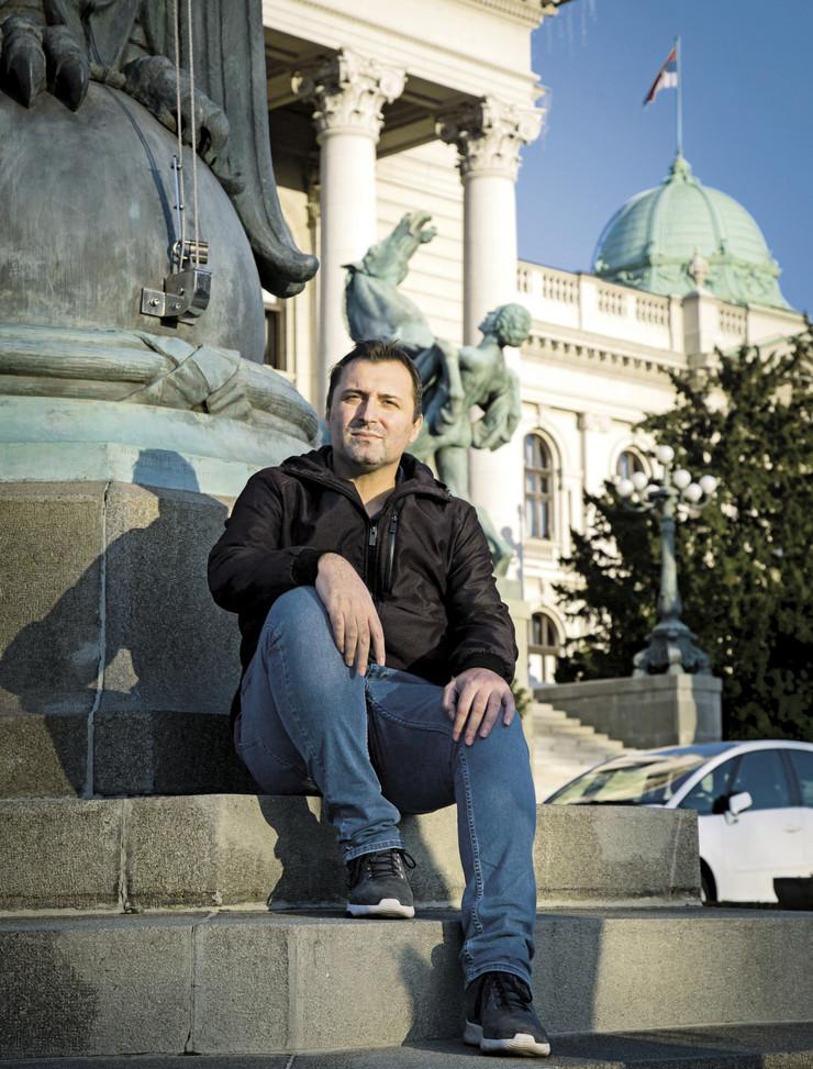 Aleksandar Obradović
