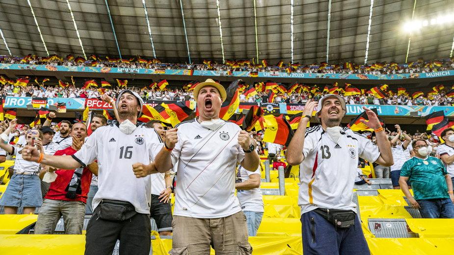 Portugalia - Niemcy