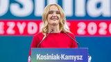 Wybory 2020. Żona Kosiniaka-Kamysza wbiła szpilę Agacie Dudzie