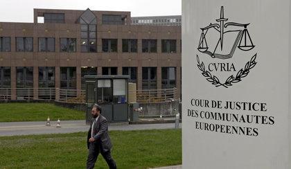 TSUE: Polska złamała unijne prawo